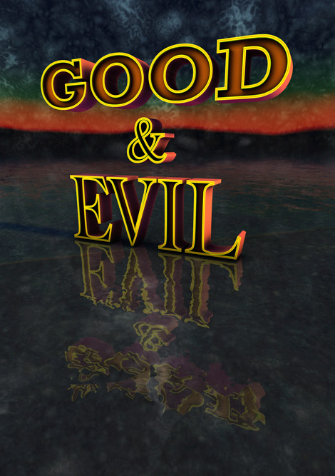 Good and Evil